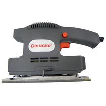 Lixadeira Treme-treme Gringer, 180 Watts - 25c37 220 Volts