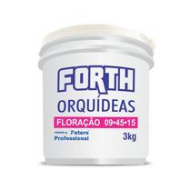 Nutrientes - Adubo Peters Para Orquídeas E Bromélias 3kg