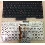 Teclado Lenovo Thinkpad X230 Fru 04x1205 Br Com Ç