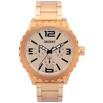 Relógio Orient Dourado Mgssm013 C2kx (46% De Desconto)
