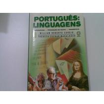 Livro Portugues Linguagens Vol. 3 1999