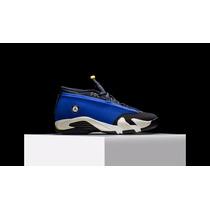 Tênis Nike Air Jordan 14 Retrô - Basquete - Retrô - Sneaker
