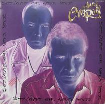 Chrystian & Ralf - Lp Sozinho Em Nova York - Vinil Raro 1996