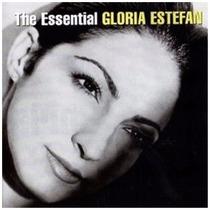 Cd Gloria Estefan Essential Gloria {import} Novo Lacrado
