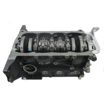 Motor Parcial Genuíno Gm Novo Corsa 1.0 Vhc Gasolina 02 A 05