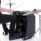Drum Box Set   Tajon   Witler Drums   Bateria Cajón