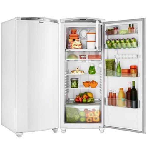 Refrigerador Consul Facilite Frost Free 300l 110v Crb36abana