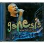 Cd - Genesis With Phil Collins - In Concert Duplo
