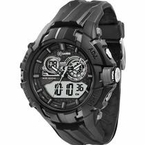 Relógio X-games Anadigi Xmppa129 - Garantia E Nota Fiscal