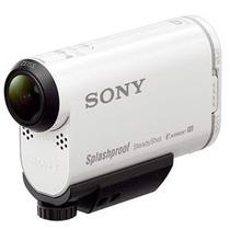 Câmera De Ação Sony Hdr-as200v 8.8mp, Gps C/ Nota Fiscal!!