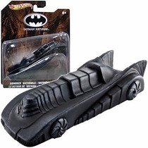 Hot Wheels Batman Armored Batmobile X4040 - 1:50