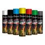 Tinta Spray Todas As Cores 400ml Uso Geral E Automotivo Original