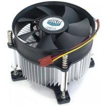 Cooler Master Para Processador Socket 775 Parafuso