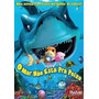 Dvd O Mar Não Está Prá Peixe (semi Novo)