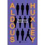 Admirável Mundo Novo Livro Aldous Leonard Huxley
