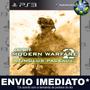 Call Of Duty Modern Warfare 2 Ps3 Psn Jogo Em Promoção Original