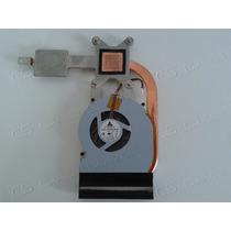 Cooler C/ Dissipador Notebook Infoway Itautec W7410 Ksb0615h
