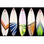 Prancha De Surf (adesivos)