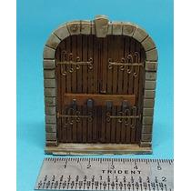Porta Dupla - Rpg - Dungeons Dragon - Warhammer - Miniatura