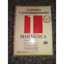 Fazendo E Compreendendo 1 - Matemática - Professor