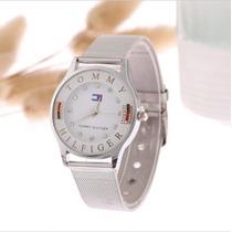 Relógio Tommy Hilfiger Masculino E Feminino