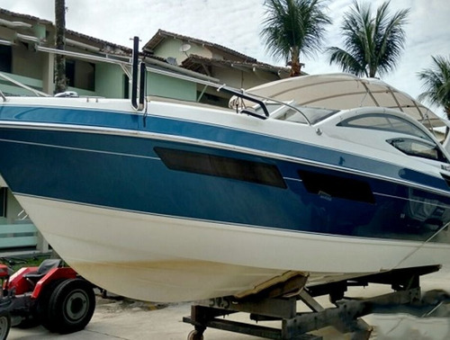 REAL CLASS 31.5 Ñ PHANTOM, TRITON, BAYLINER, FOCKER