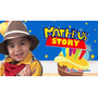 Retrospectiva Animada Infantil Toy Story - Frete Grátis