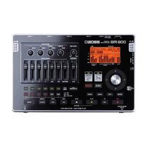 Gravador Digital Portátil Boss Br-800 Com Usb 16gb E Softwar