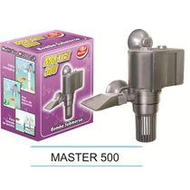 Bomba Submersa Master 500 L/h 220v Aquários Lagos E Fontes