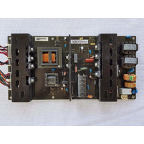 Placa Da Fonte Tv Cce Stile D40 - Mlt198tx