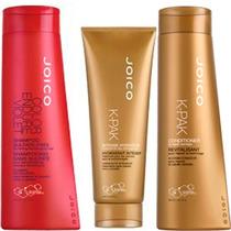Kit Joico Shampoo Violet+condicionador E Hydrator K-pak Amk