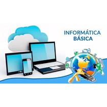 Curso Informática Básica 120h + Diploma Reconhecido Sedex