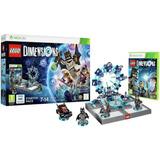 Jogo Lego Dimensions Starter Pack Xbox 360