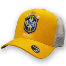 24ff0f4e53866 Busca bone azul seleção brasileira com os melhores preços do Brasil ...