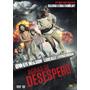 Dvd Horas De Desespero