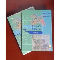 Olavo De Carvalho Dvd/ Livro Filosofia Islâmica
