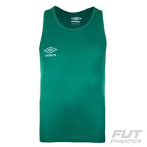 Regata Nadador Umbro Sports Verde - Futfanatics