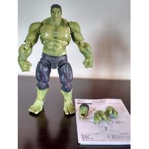 Bandai Shfiguarts Hulk The Avengers: Age Of Ultron