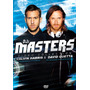 Calvin Harris & David Guetta Djs Masters Video Collection -