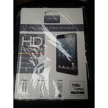 100 Películas Tablet Samsung Galaxy 7 Plus P6200 Atacado