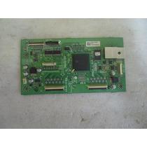 Placa Tcon 6870qce020d Tv Plt4230 Gradiente