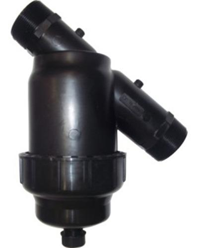 Filtro Tela Inox 2 Polegadas - Irrigação - Gotejamento