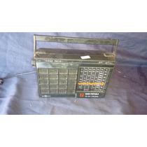 Rádio Motoradio Rpf M71ac Multiband