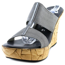 Italian Shoe Makers Anise Tamanho Feminino Plataformas & Cun