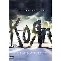 Dvd Korn The Path Of Totality