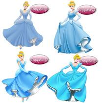 Princesas Disney Lindas Imagens Alta Resolução Já Recortadas