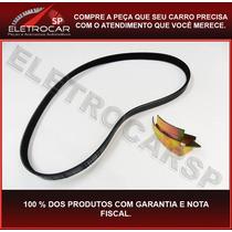 Correia Poly V Fiat Linea 1.9 16v 09 Em Diante (correia Elas