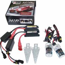 Kit Iluminação Automotiva Xenon Lâmpada Hb4 8000k