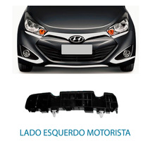 Guia Suporte Parachoque Dianteiro Hyundai Hb20 Lado Direito