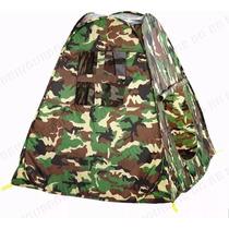 Barraca Toca Infantil Camuflado Camping Promoção